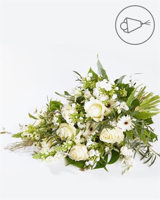 Békesség | Gyászcsokor