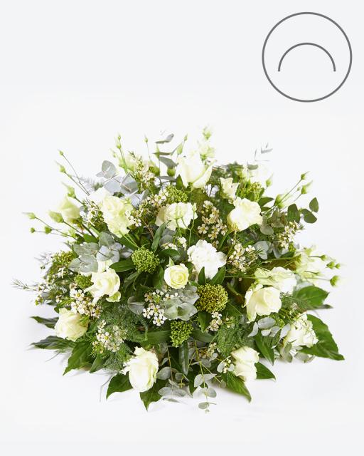 Missing you | Funeral arrangement