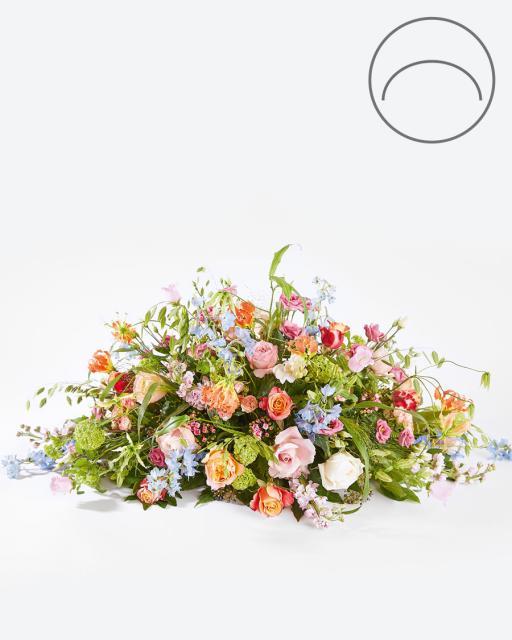 Fulfilled | Funeral arrangement