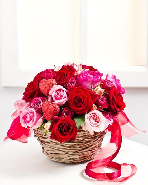Virágtál egy Jó barátnak!