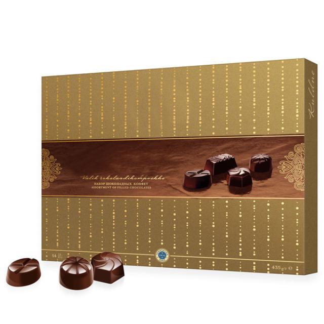 Prémium csokoládé