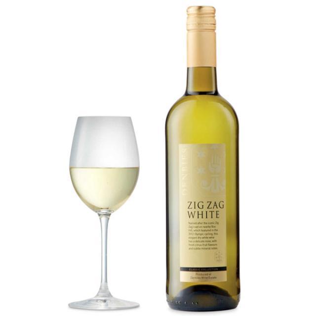 Minőségi fehér bor
