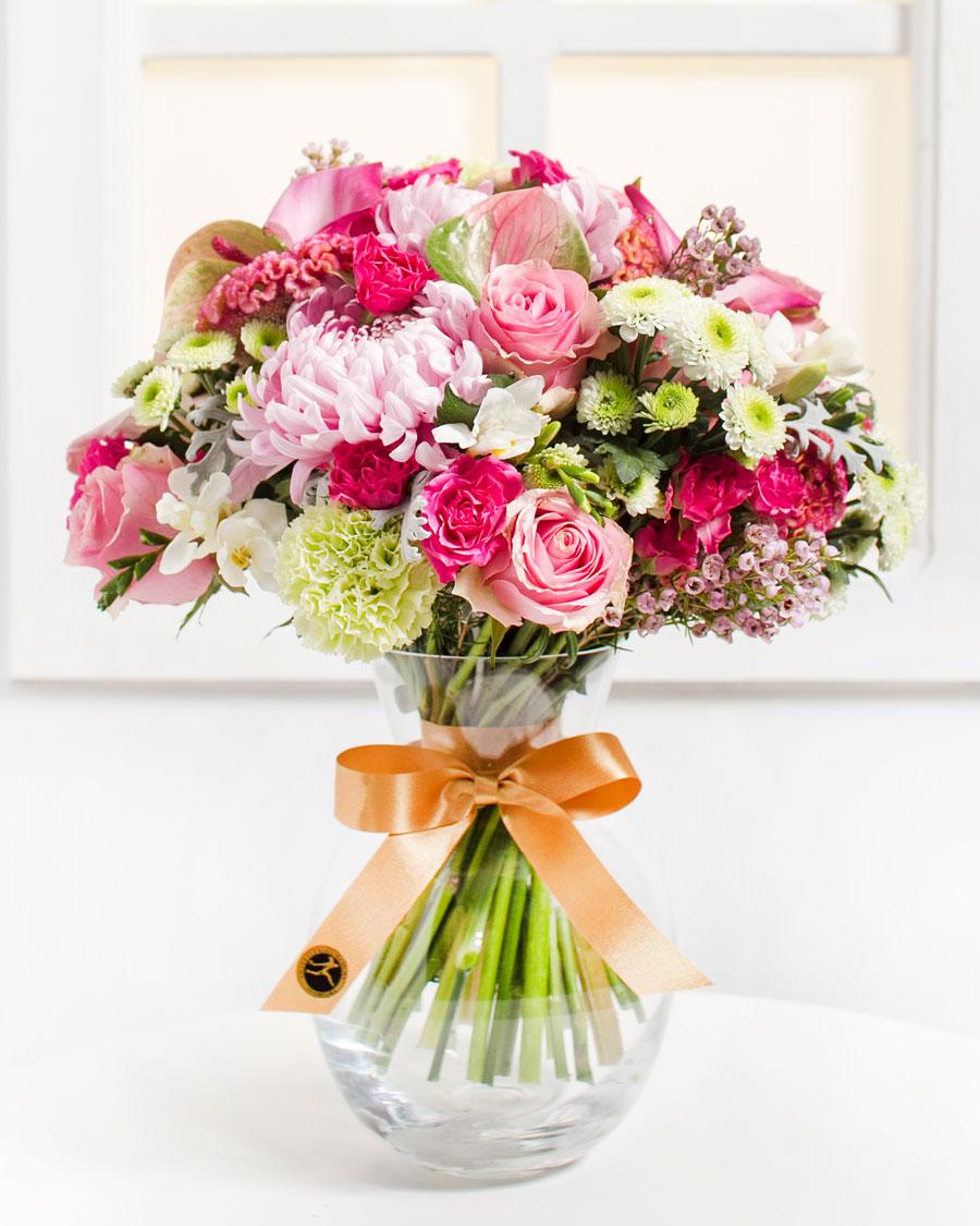 Helyénvaló virágot küldeni a temetésre?