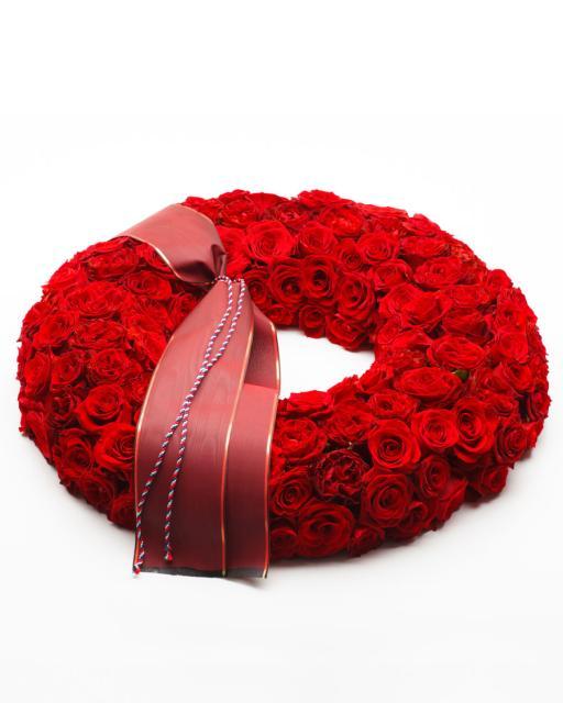 Grandiose Wreath