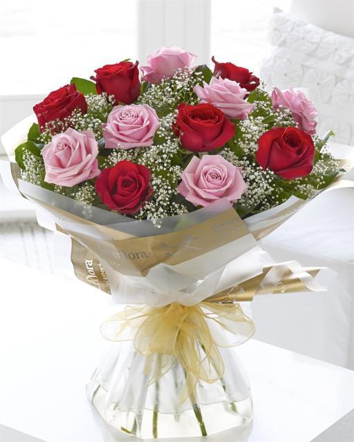Rózsák tangója