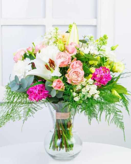 Virágszimfónia